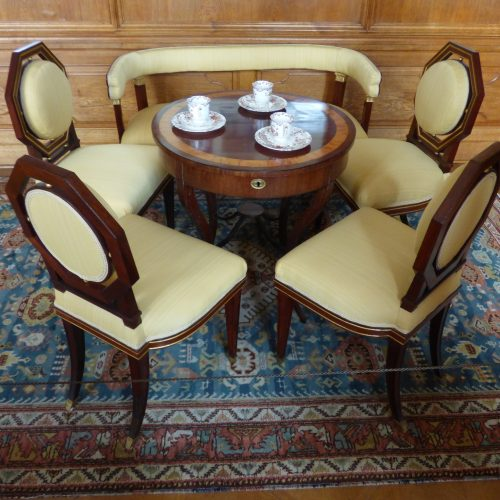 furniture restoration dublin